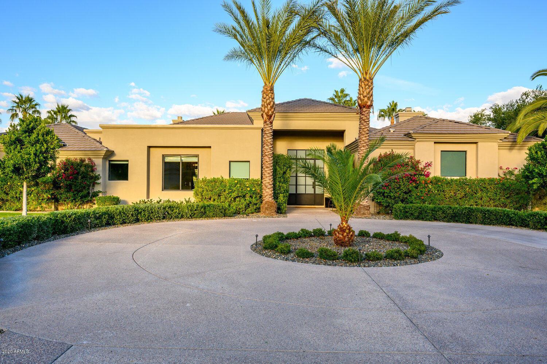 MLS 6104143 7062 E BELMONT Avenue, Paradise Valley, AZ 85253 Paradise Valley AZ Tennis Court
