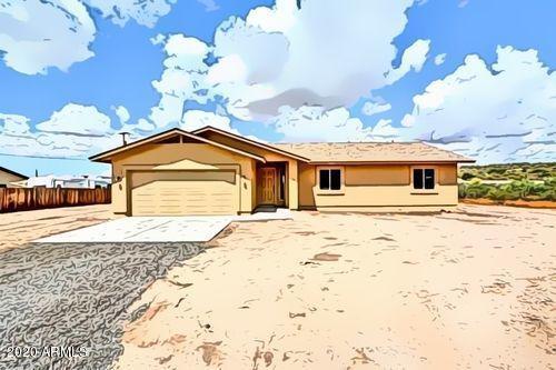 MLS 6115817 43818 N 20TH Street, New River, AZ 85087 New River AZ Three Bedroom