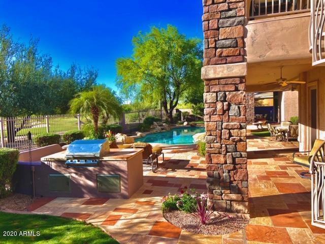 MLS 5997577 22429 N 54TH Place, Phoenix, AZ 85054 Phoenix AZ Desert View
