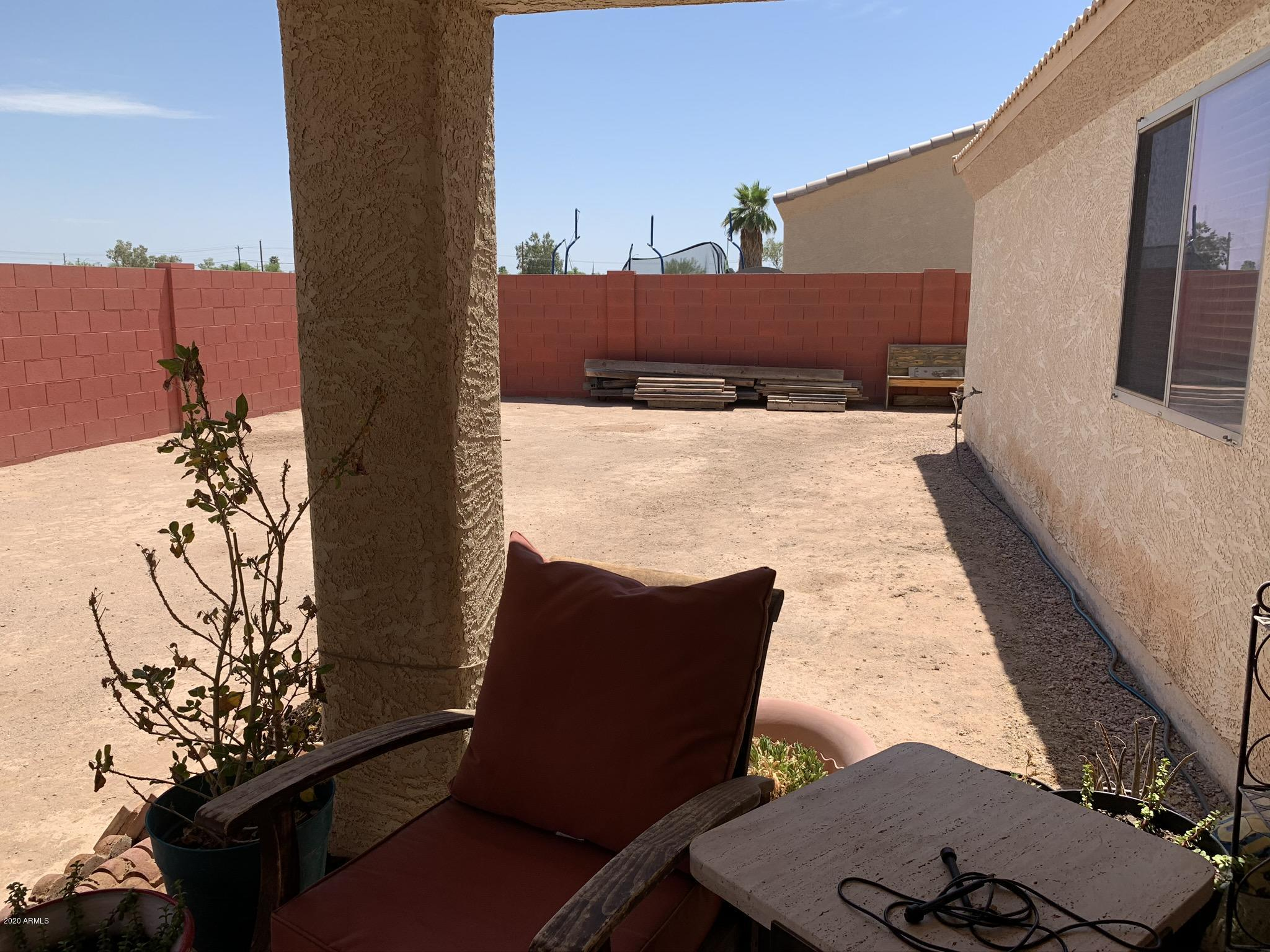 MLS 6104554 1125 N Cota Lane, Coolidge, AZ 85128 Coolidge AZ Three Bedroom