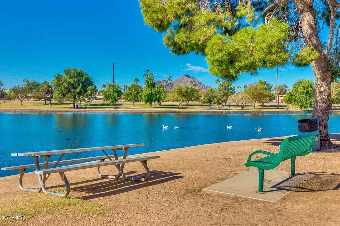 MLS 6118517 8055 E THOMAS Road Unit C210, Scottsdale, AZ 85251 Scottsdale AZ Golf