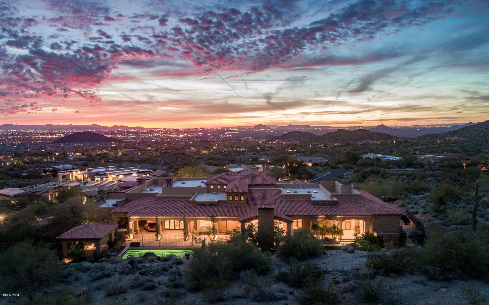 MLS 6119181 8440 E VIEW CREST Circle, Mesa, AZ 85207 Mesa AZ Golf