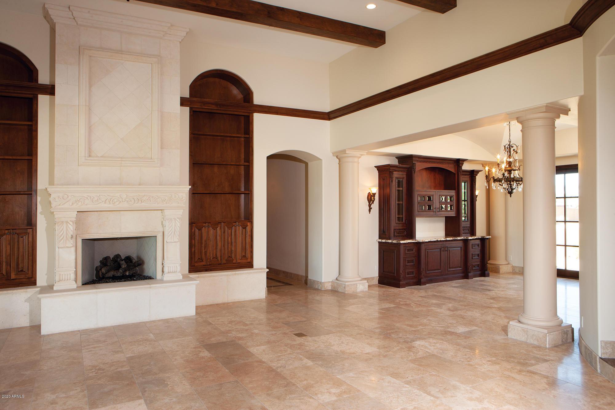 MLS 6119920 8291 E DIXILETA Drive, Scottsdale, AZ 85266 Scottsdale AZ Luxury