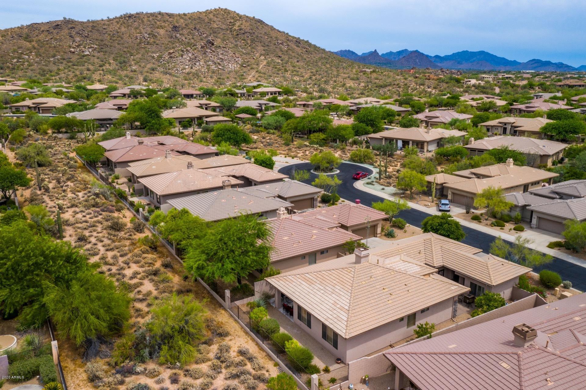 MLS 6121159 7682 E Perola Drive, Scottsdale, AZ 85266 Scottsdale AZ Bellasera
