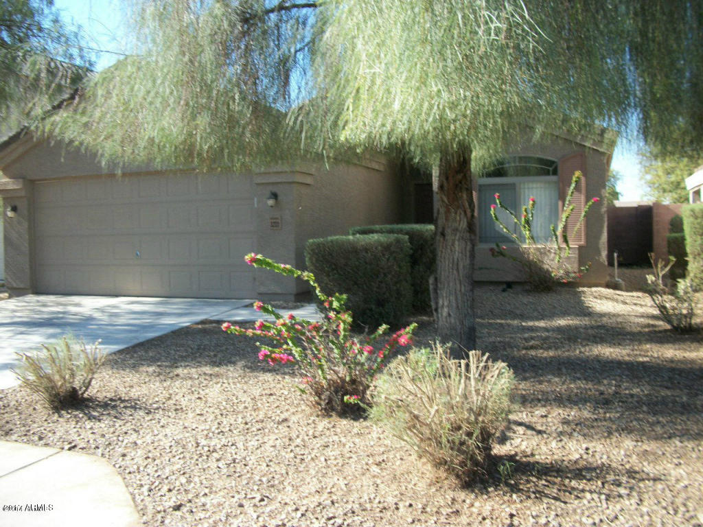MLS 6125785 3222 S JUSTIN Drive Unit All on One Level, Tolleson, AZ 85353