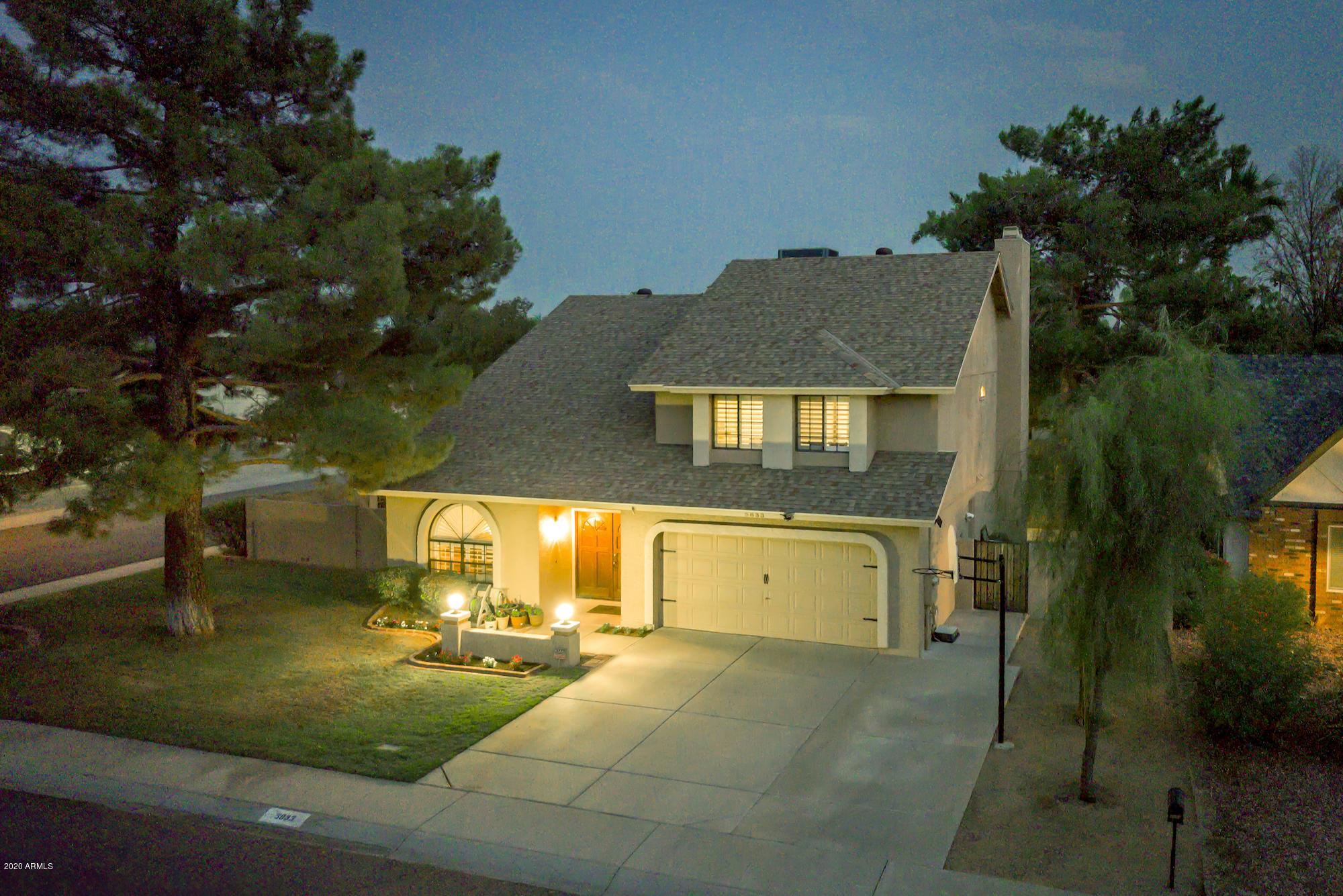 MLS 6122699 5833 E MARCONI Avenue, Scottsdale, AZ 85254 Scottsdale AZ Private Pool