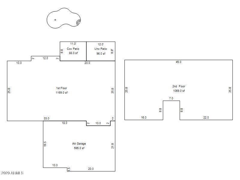 MLS 6128049 3617 N 127TH Drive, Avondale, AZ 85392 Avondale AZ Private Pool