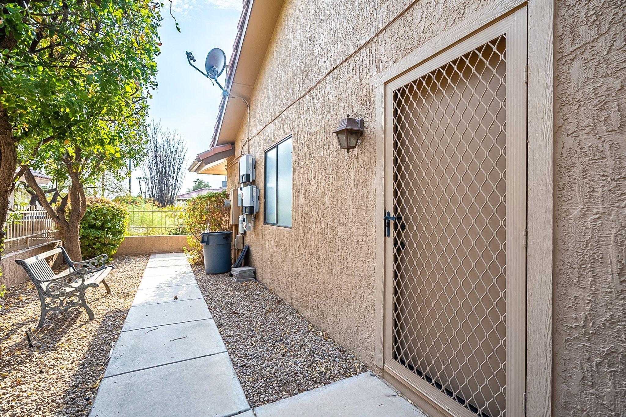 MLS 6124648 21011 N STONEGATE Drive, Sun City West, AZ 85375 Sun City West AZ Two Bedroom