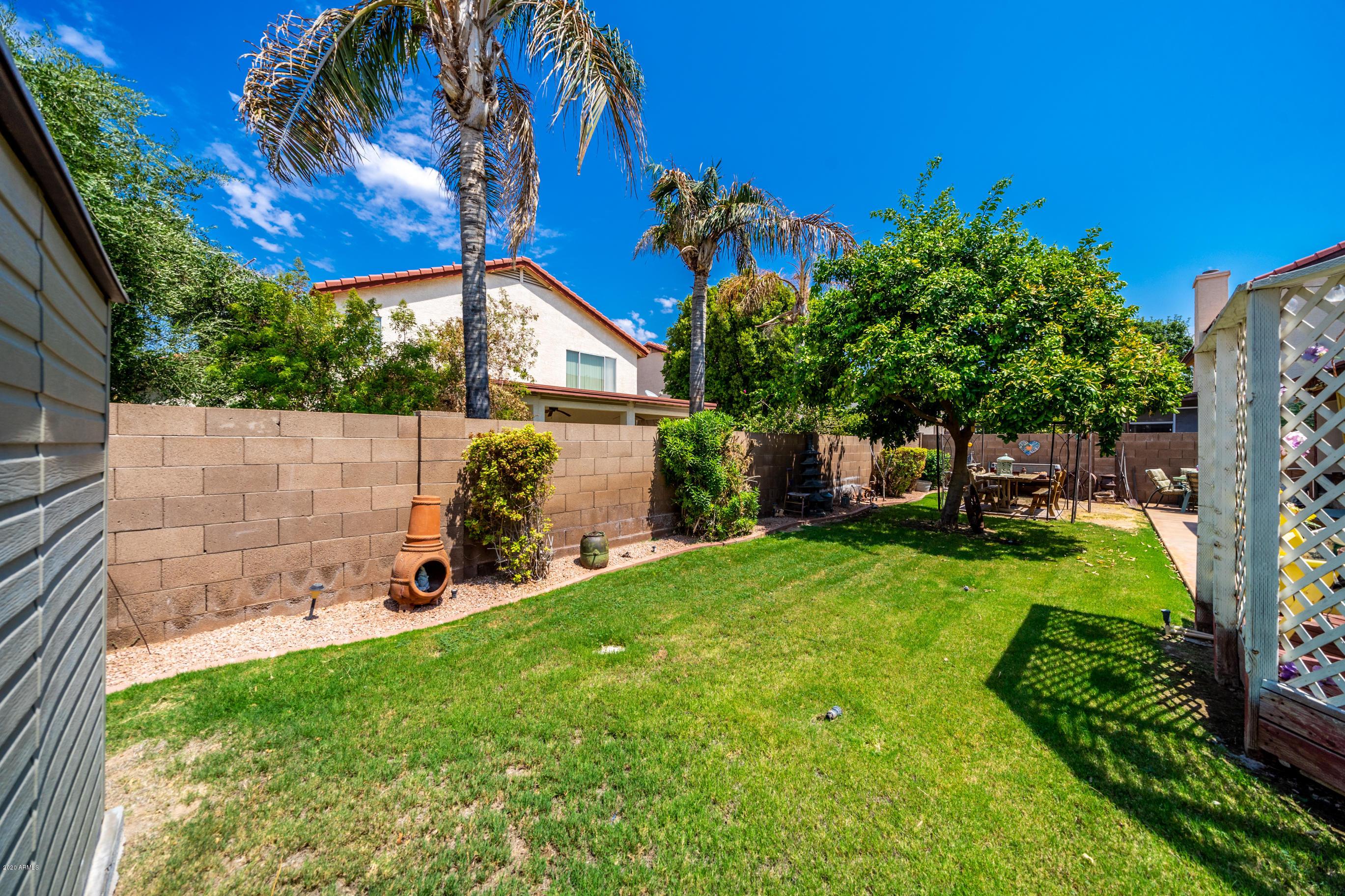 MLS 6124453 11402 W PRIMROSE Drive, Avondale, AZ 85392 Avondale AZ Lake Subdivision