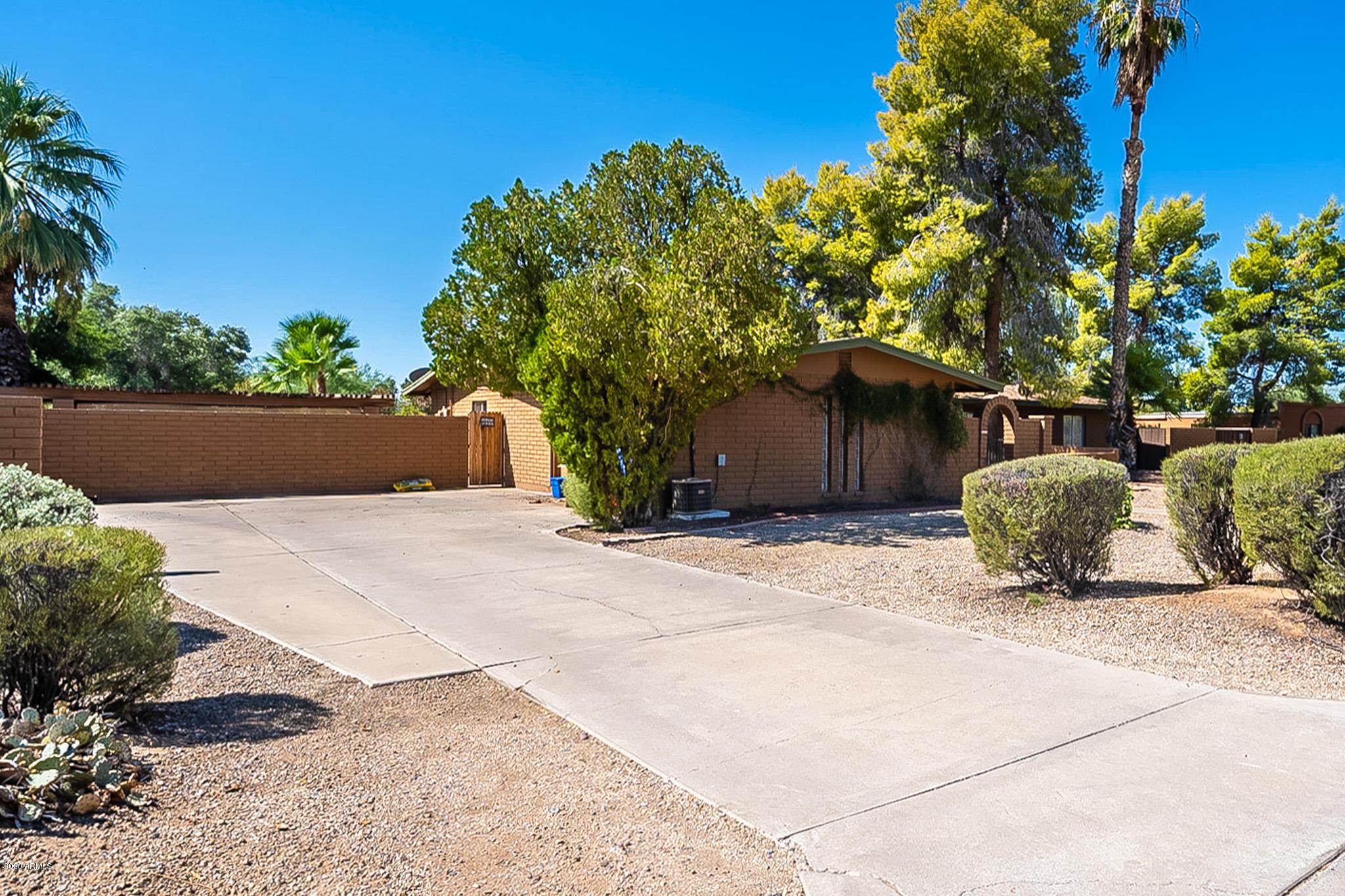 MLS 6130586 6125 E Surrey Avenue, Scottsdale, AZ 85254 Scottsdale AZ Private Pool