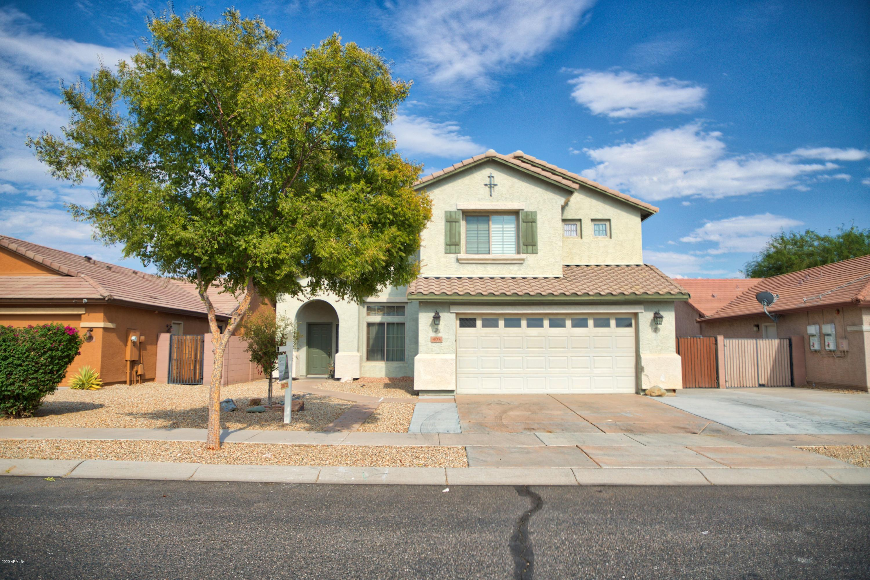 MLS 6126563 405 S 114th Avenue, Avondale, AZ 85323 Avondale AZ Private Pool