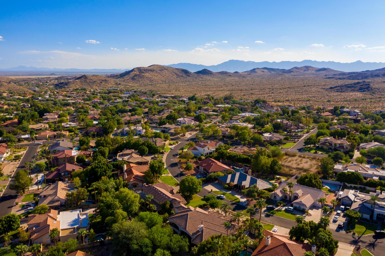 MLS 6126014 11821 S TUZIGOOT Court, Phoenix, AZ 85044 Ahwatukee Community AZ 5 or More Bedroom
