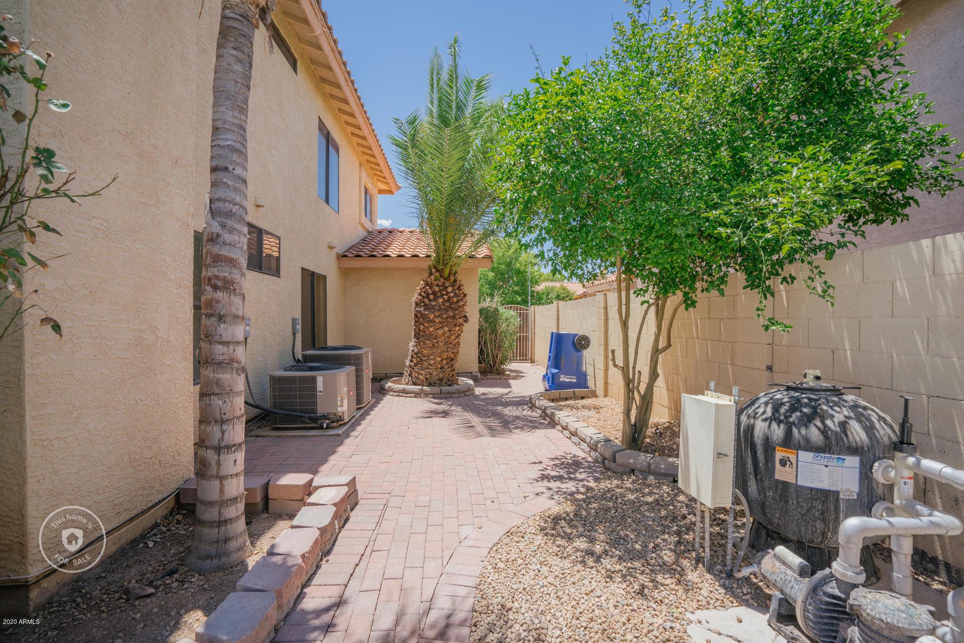 MLS 6109537 3023 N MEADOW Lane, Avondale, AZ 85392 Avondale AZ Private Pool