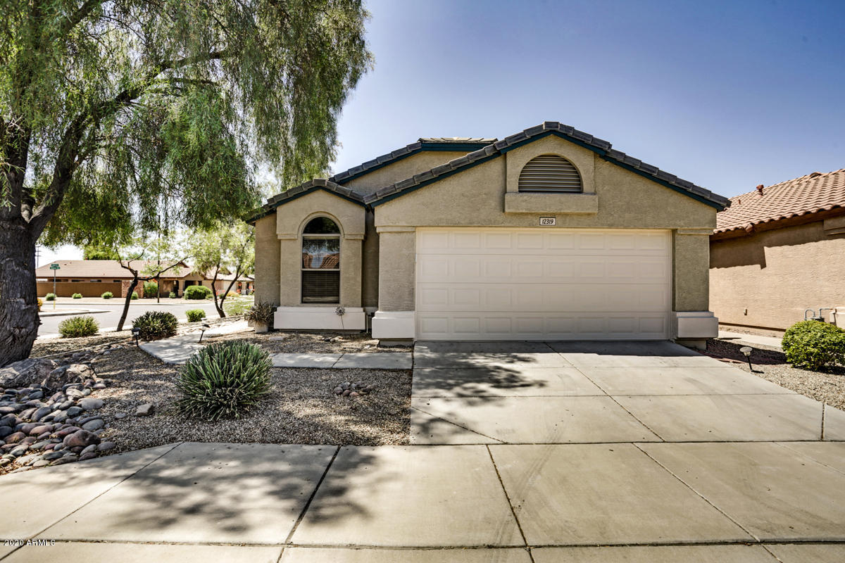MLS 6159002 12319 W SOLANO Drive, Litchfield Park, AZ 85340 Litchfield Park AZ Wigwam Creek