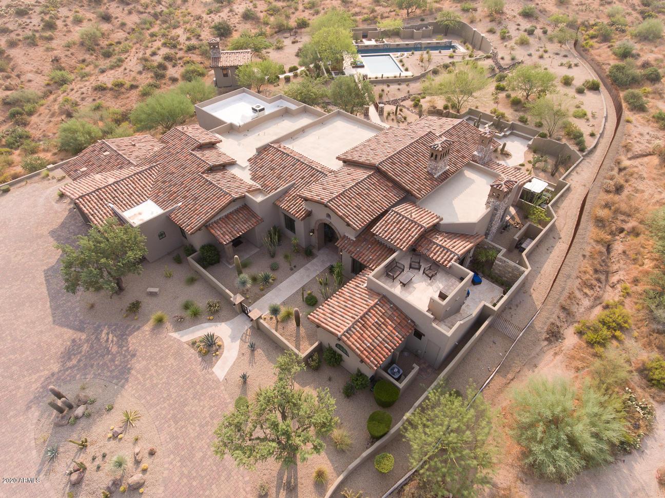 MLS 6127600 12255 E PARAISO Drive Unit 11, Scottsdale, AZ 85255 Scottsdale AZ Private Pool
