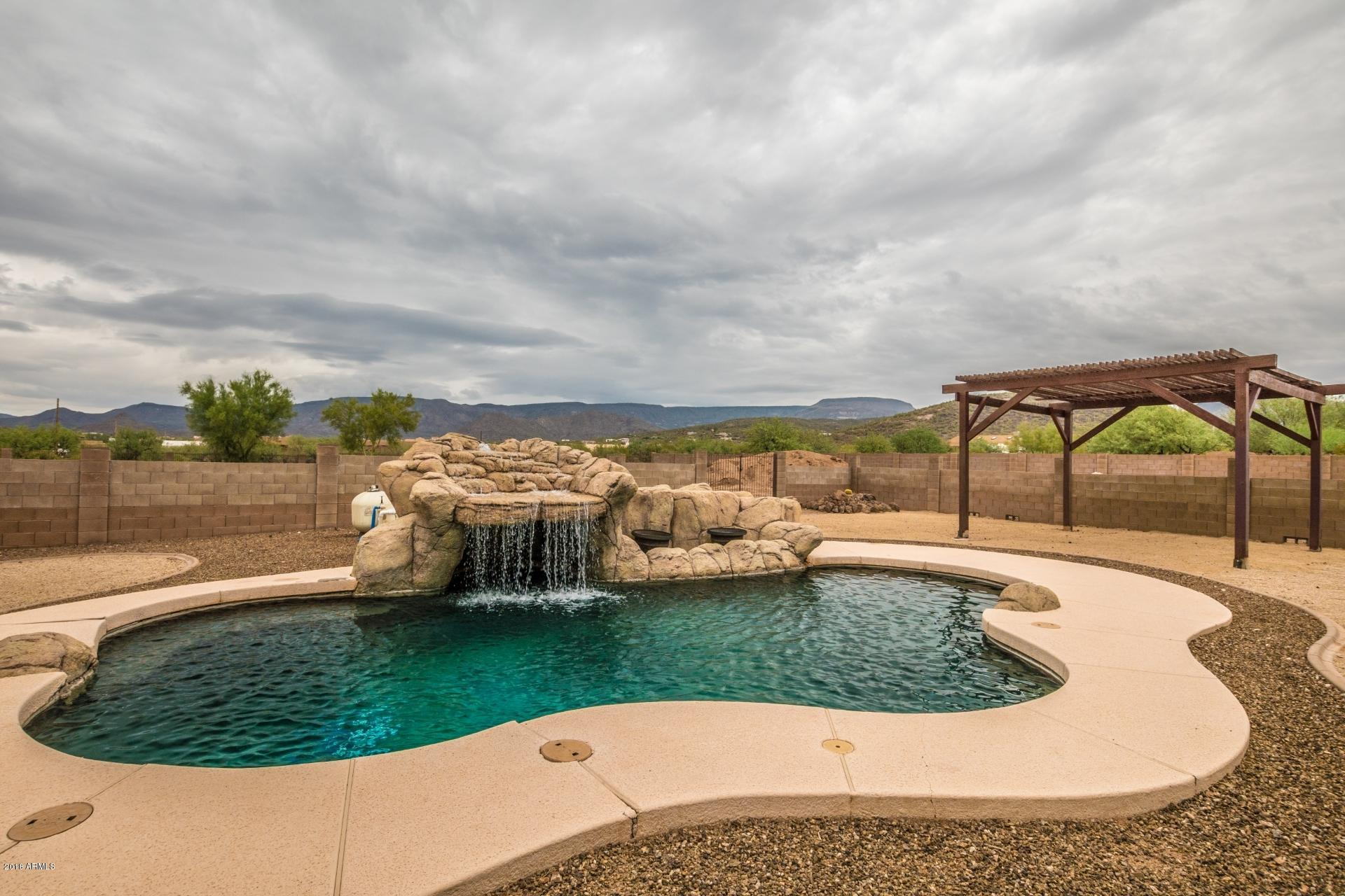 MLS 6127596 43928 N 20TH Street, New River, AZ 85087 New River AZ Private Pool
