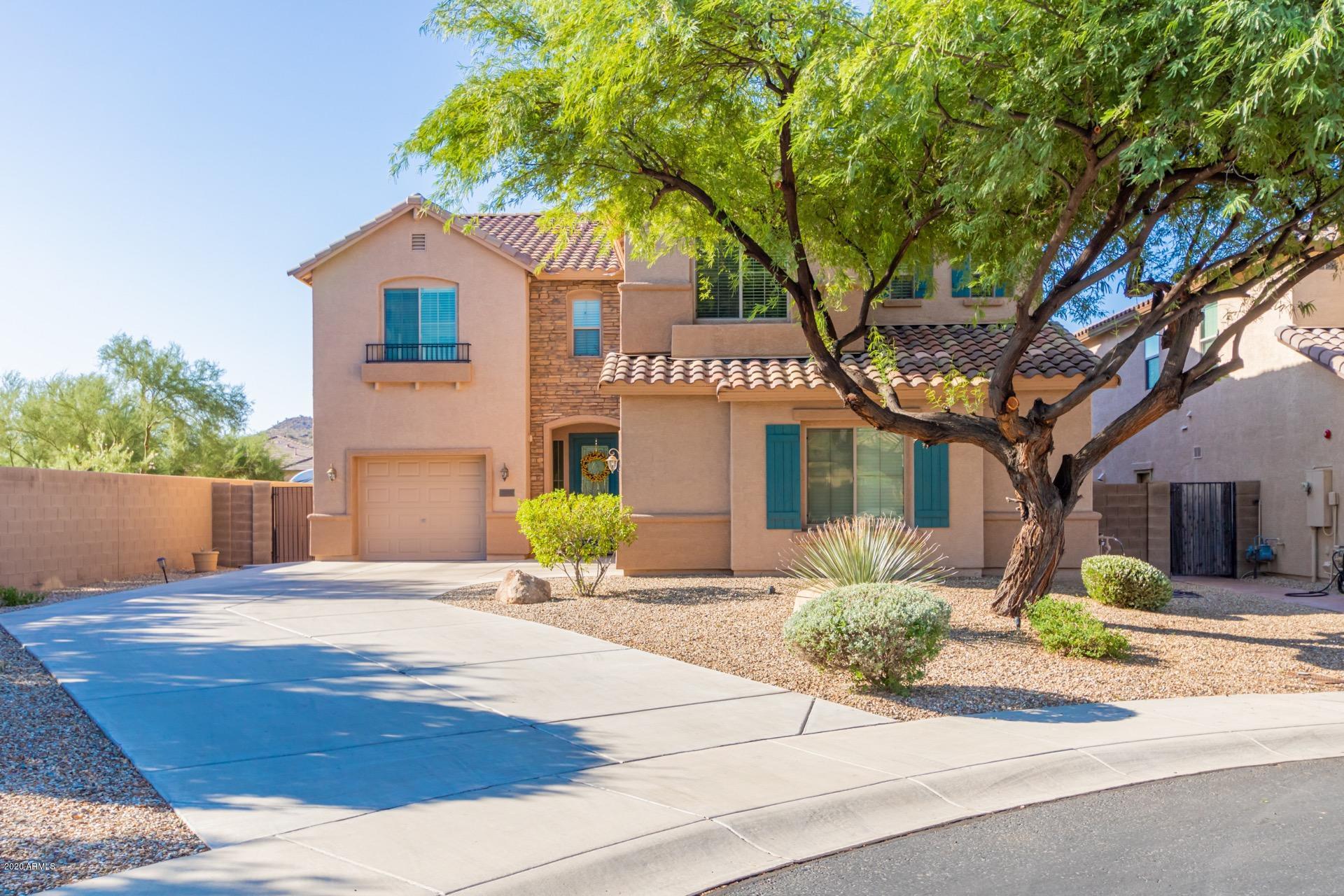 MLS 6128125 7101 W NADINE Way, Peoria, AZ 85383 Peoria AZ Sonoran Mountain Ranch