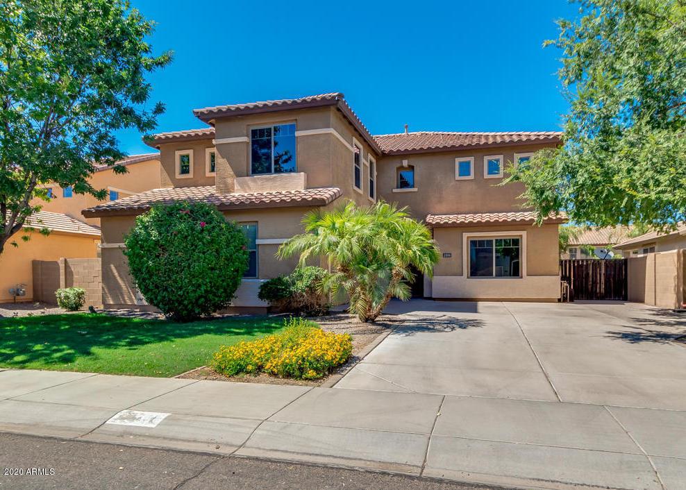 MLS 6128755 Gilbert Metro Area, Gilbert, AZ 85295 Gilbert Homes for Rent