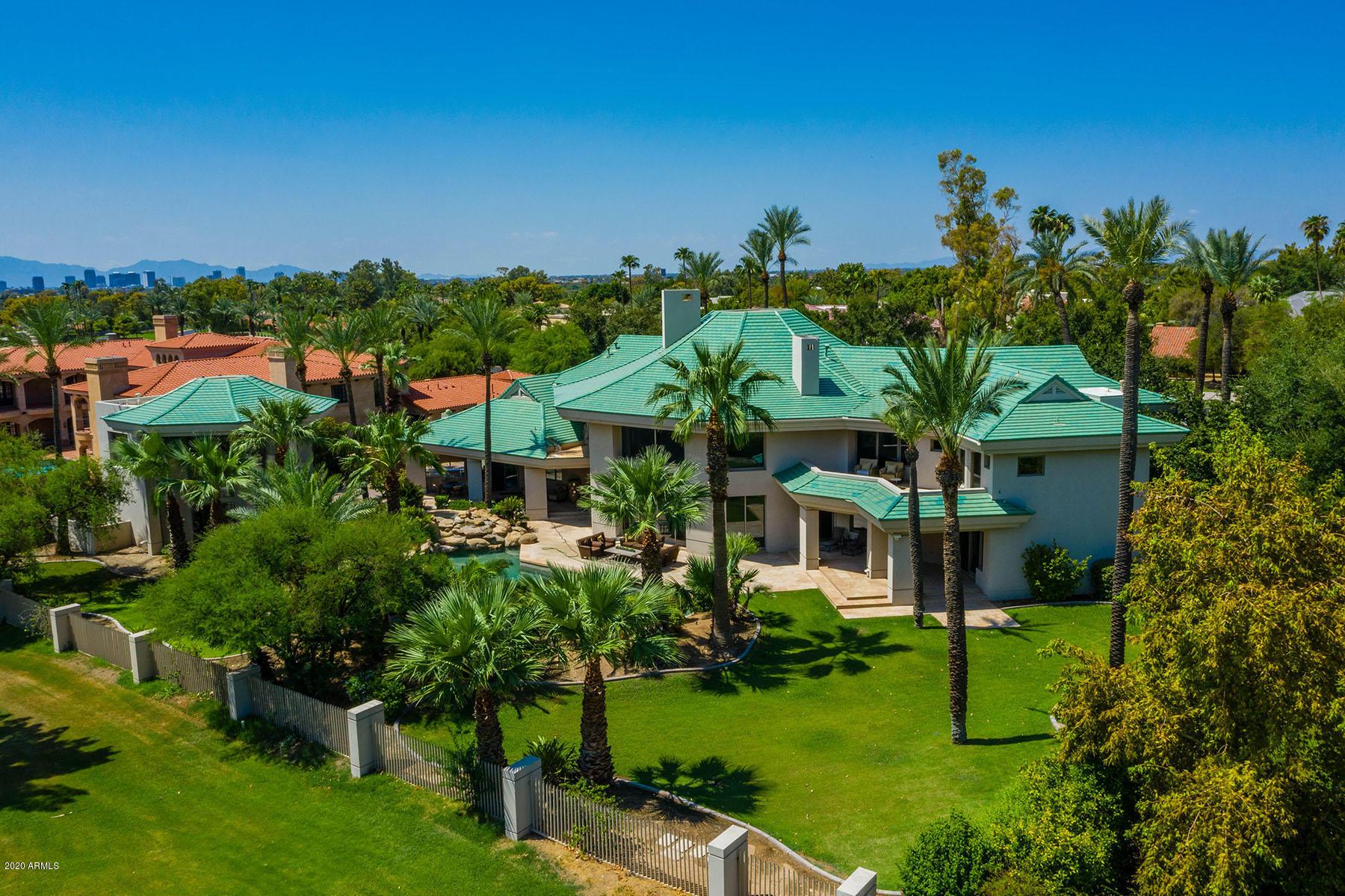 MLS 6118715 42 E BILTMORE Estate, Phoenix, AZ 85016 Phoenix AZ