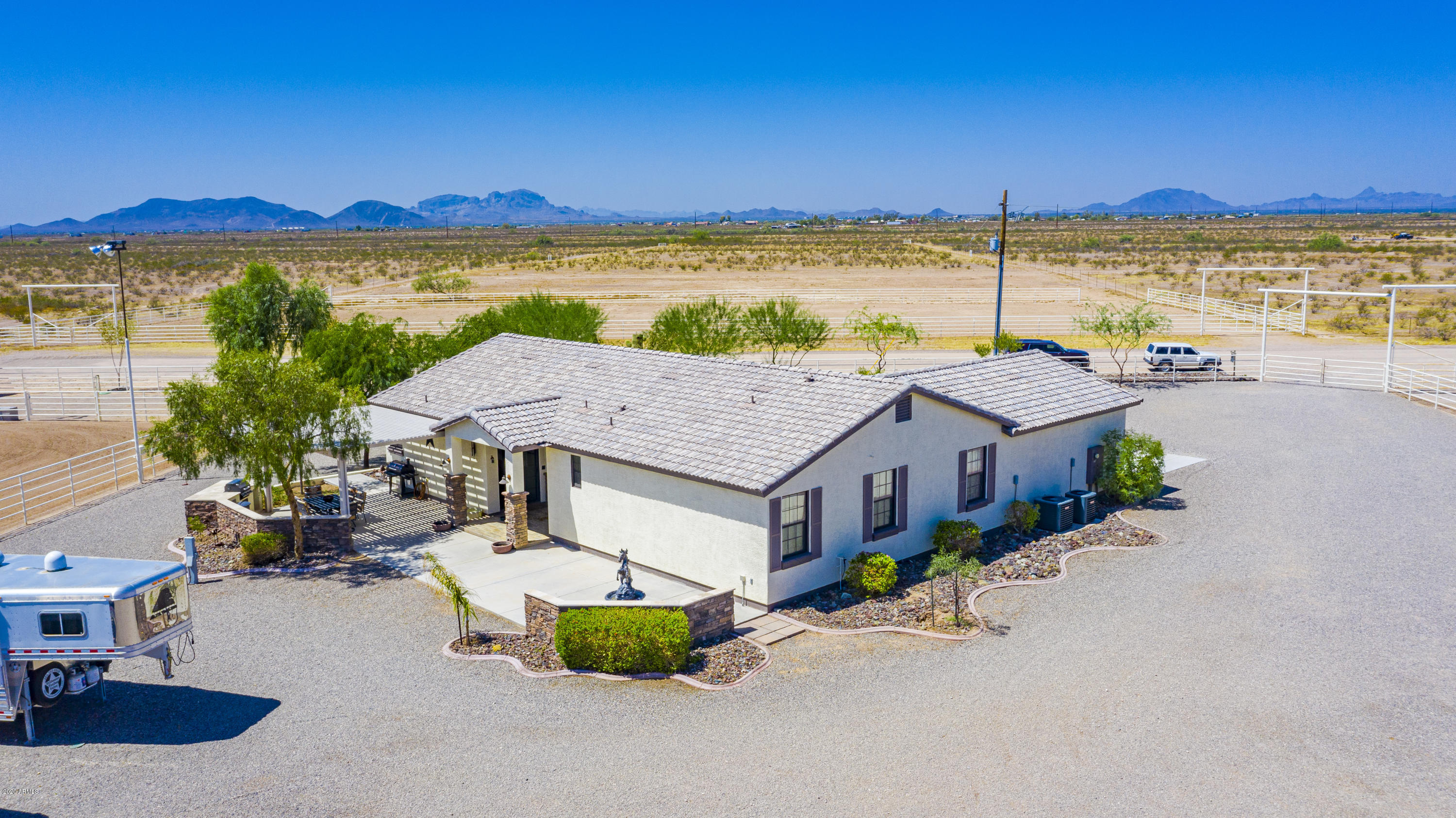 MLS 5994992 3499 N 359TH Avenue, Tonopah, AZ 85354 Tonopah AZ Mountain View