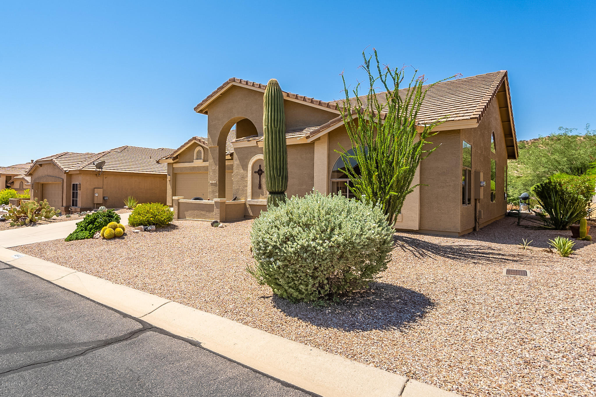 MLS 6130285 4848 S NIGHTHAWK Drive, Gold Canyon, AZ 85118 Gold Canyon AZ Mountainbrook Village