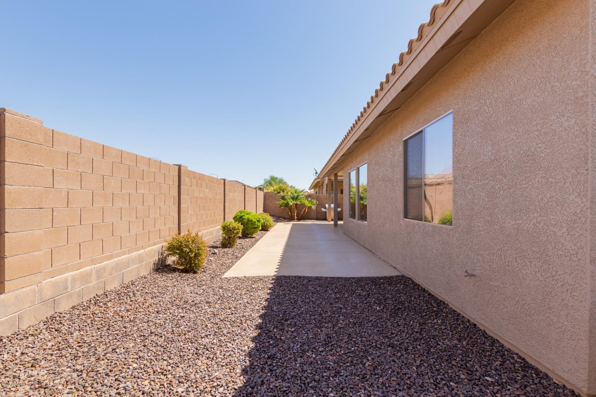 MLS 6130218 10836 E OCASO Avenue, Mesa, AZ 85212 Mesa AZ Adult Community