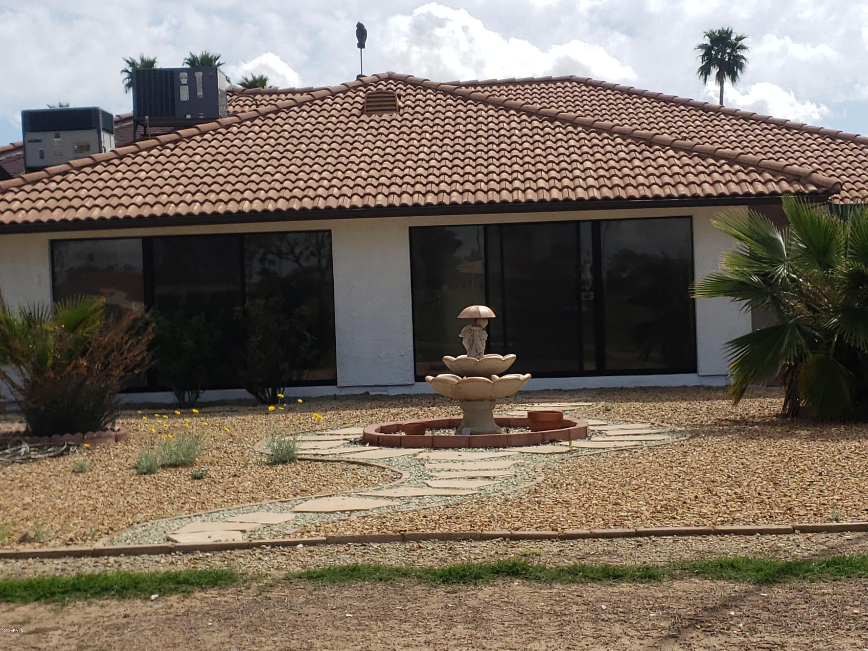 MLS 6136960 13230 W CASTLEBAR Drive, Sun City West, AZ 85375 Sun City West AZ Three Bedroom
