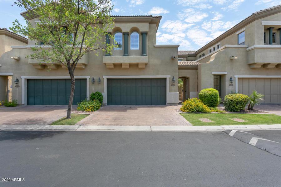MLS 6130455 Phoenix Metro Area, Phoenix, AZ 85018 Condos in Phoenix