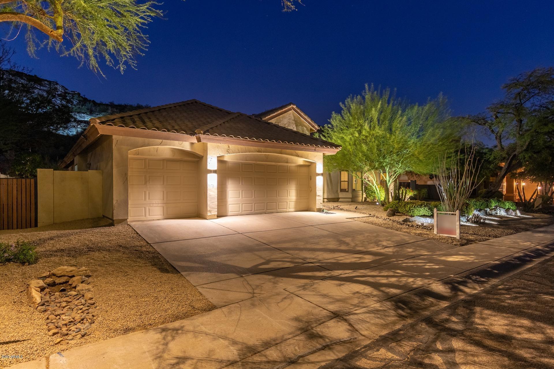 MLS 6121682 1724 E Cathedral Rock Drive, Phoenix, AZ 85048 Ahwatukee Community AZ Four Bedroom