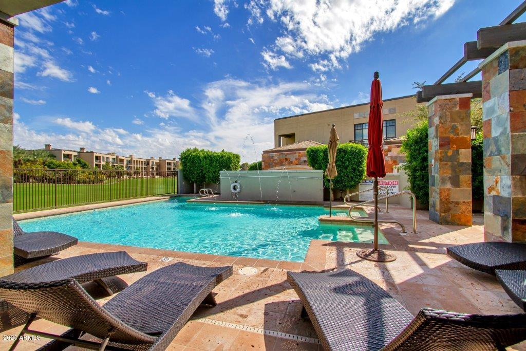 MLS 6140126 2 E BILTMORE Estate Unit 101, Phoenix, AZ 85016 Phoenix AZ Condo or Townhome