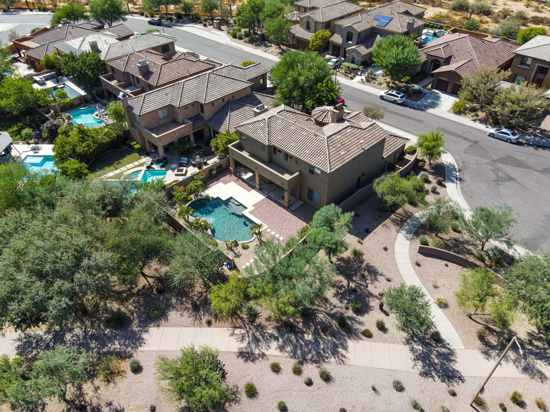 MLS 6130947 23221 N 39TH Terrace, Phoenix, AZ 85050 Phoenix AZ Desert Ridge