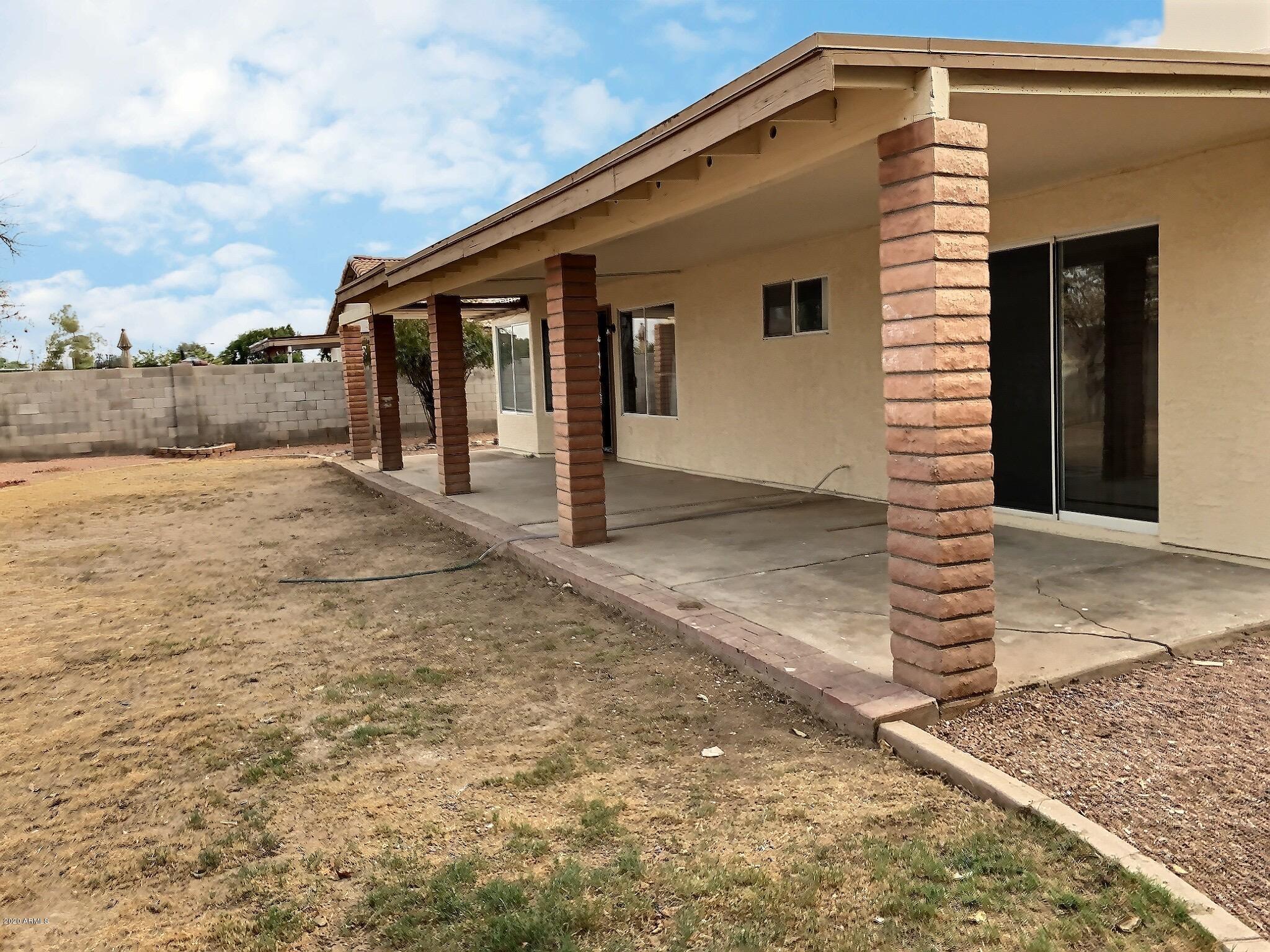 MLS 6122080 317 N JIMMY D MESSER Street, Tolleson, AZ 85353 Tolleson AZ Three Bedroom