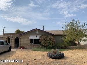 MLS 6131620 2927 W GRISWOLD Road, Phoenix, AZ 85051 Phoenix AZ Alta Vista