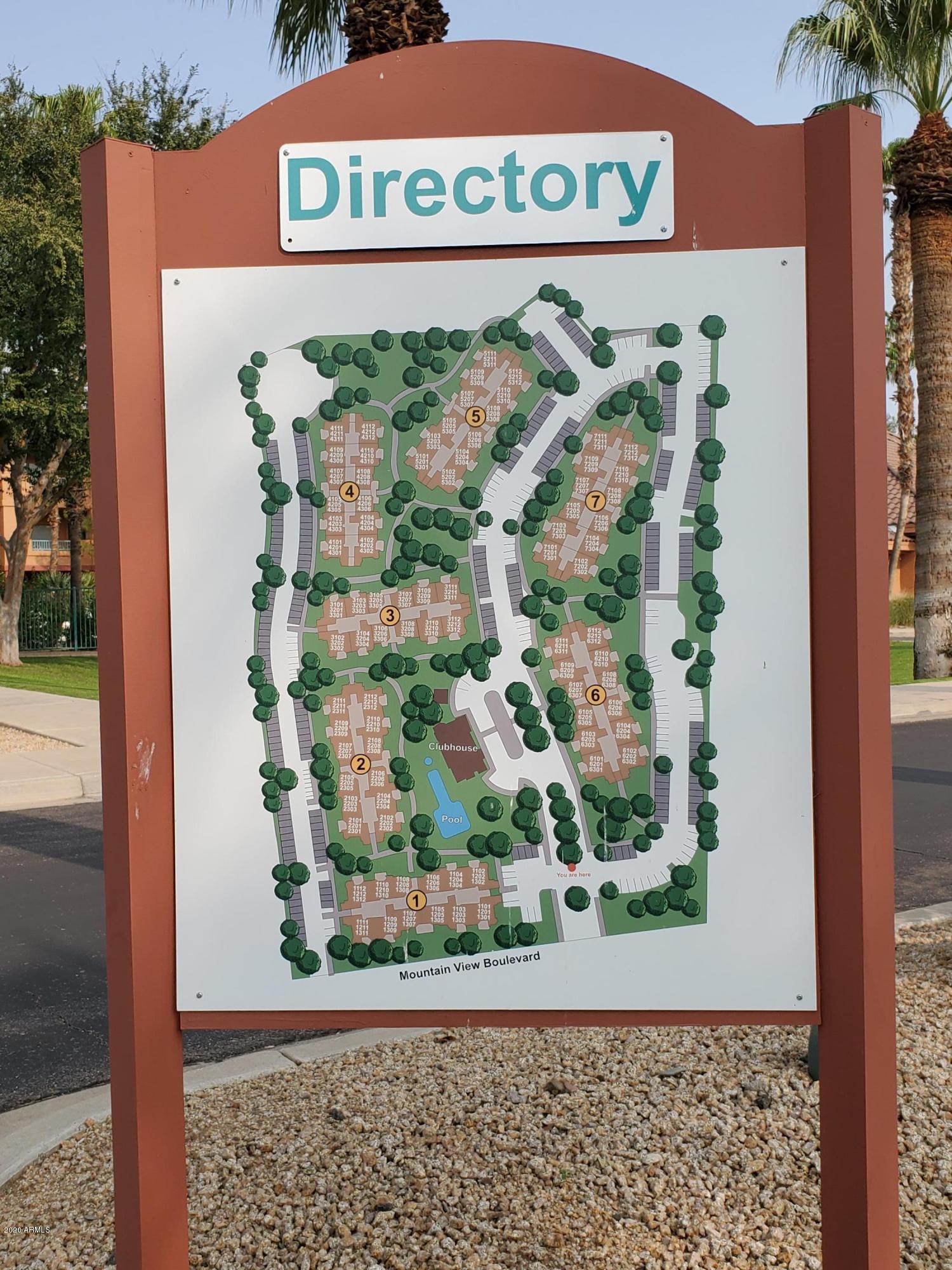 MLS 6131532 14950 W MOUNTAIN VIEW Boulevard Unit 2303, Surprise, AZ 85374 Surprise AZ Condo or Townhome