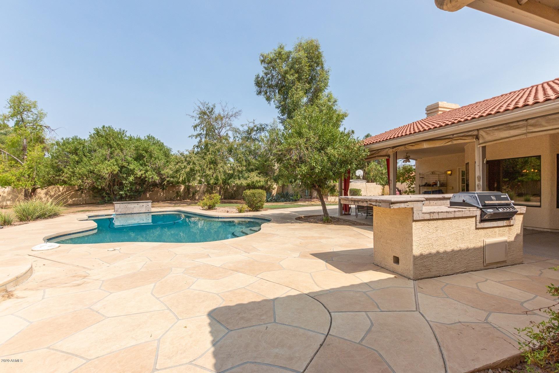 MLS 6133094 12470 N 86TH Street, Scottsdale, AZ 85260 Scottsdale AZ Private Pool