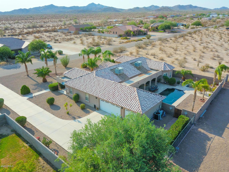 MLS 6131841 9777 N CHEMEHLEVI Drive, Casa Grande, AZ 85122 Casa Grande AZ Pool