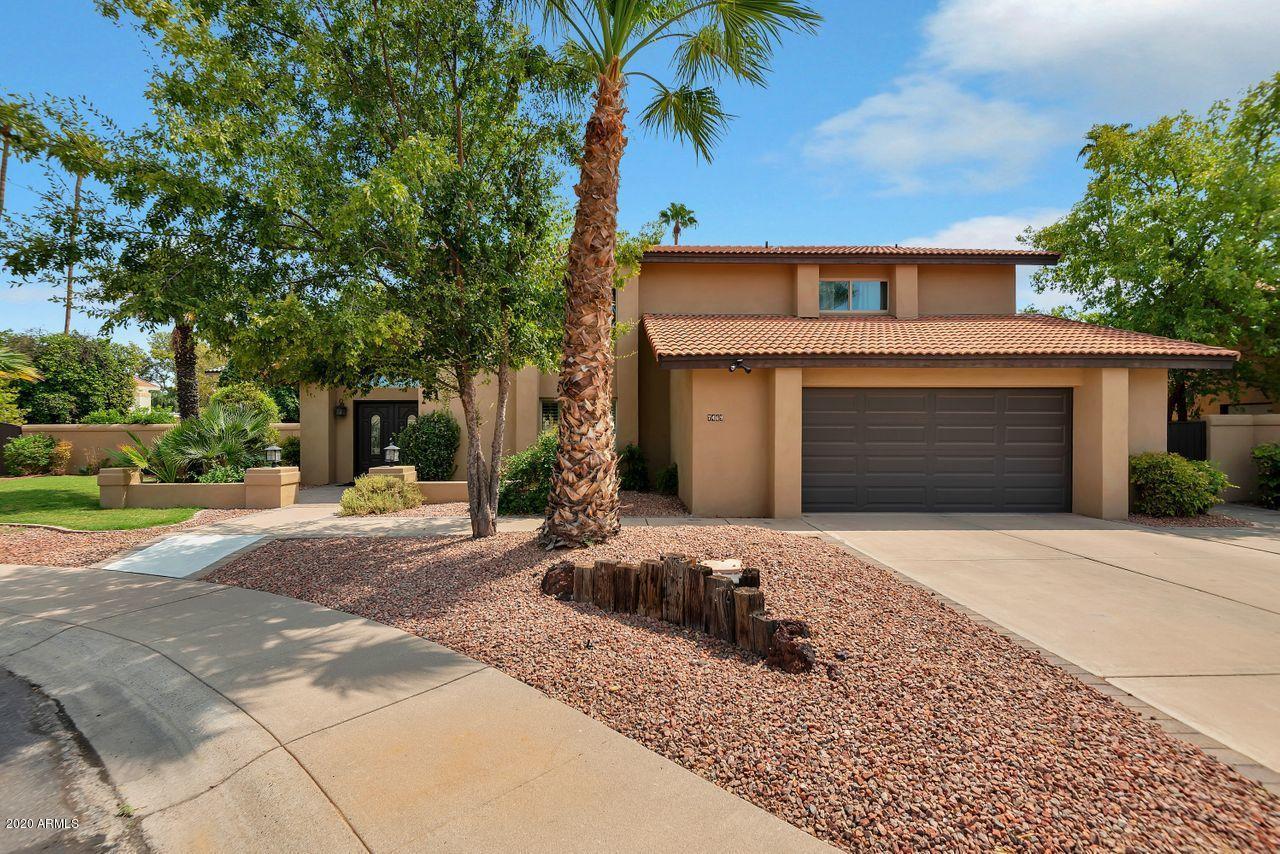 MLS 6129075 7469 E RAINTREE Court, Scottsdale, AZ 85258 Scottsdale AZ Gainey Ranch