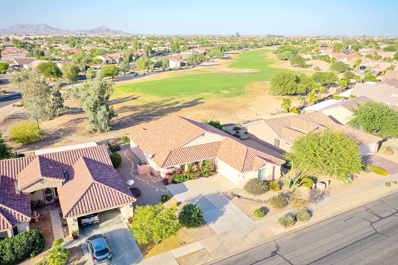 MLS 6131999 2372 E FIREROCK Drive, Casa Grande, AZ 85194 Casa Grande AZ Mission Royale