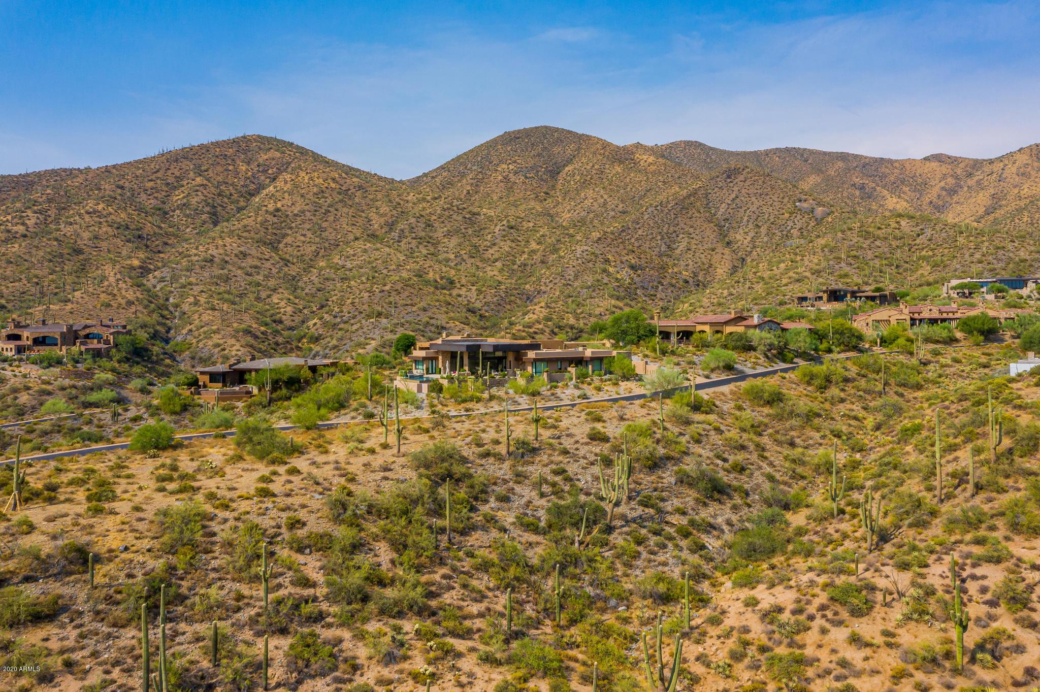 MLS 6133904 9951 E SIENNA HILLS Drive, Scottsdale, AZ 85262 Scottsdale AZ Spec Home