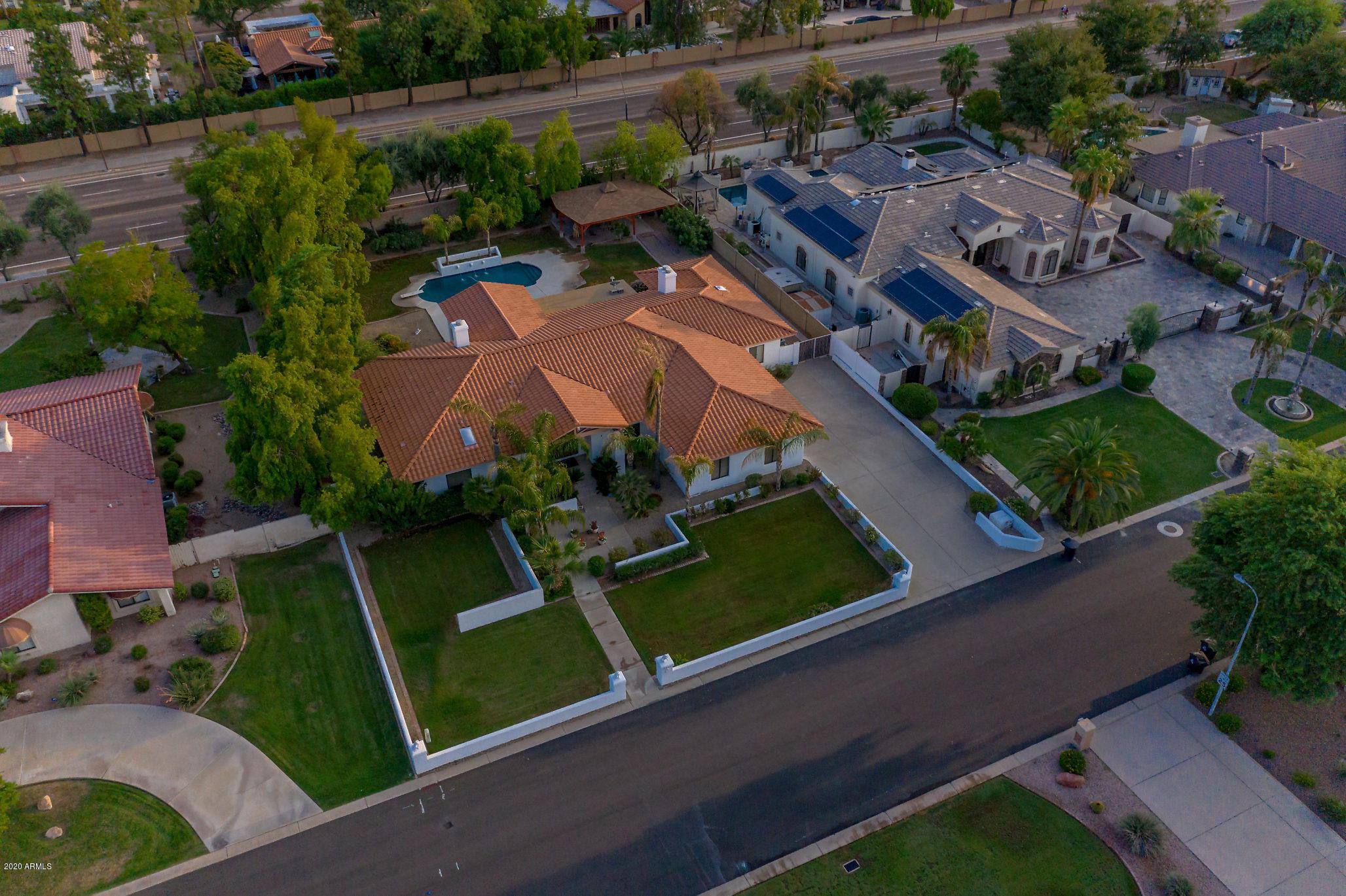 MLS 6132612 1441 E LOS ARBOLES Drive, Tempe, AZ 85284 Tempe AZ Four Bedroom
