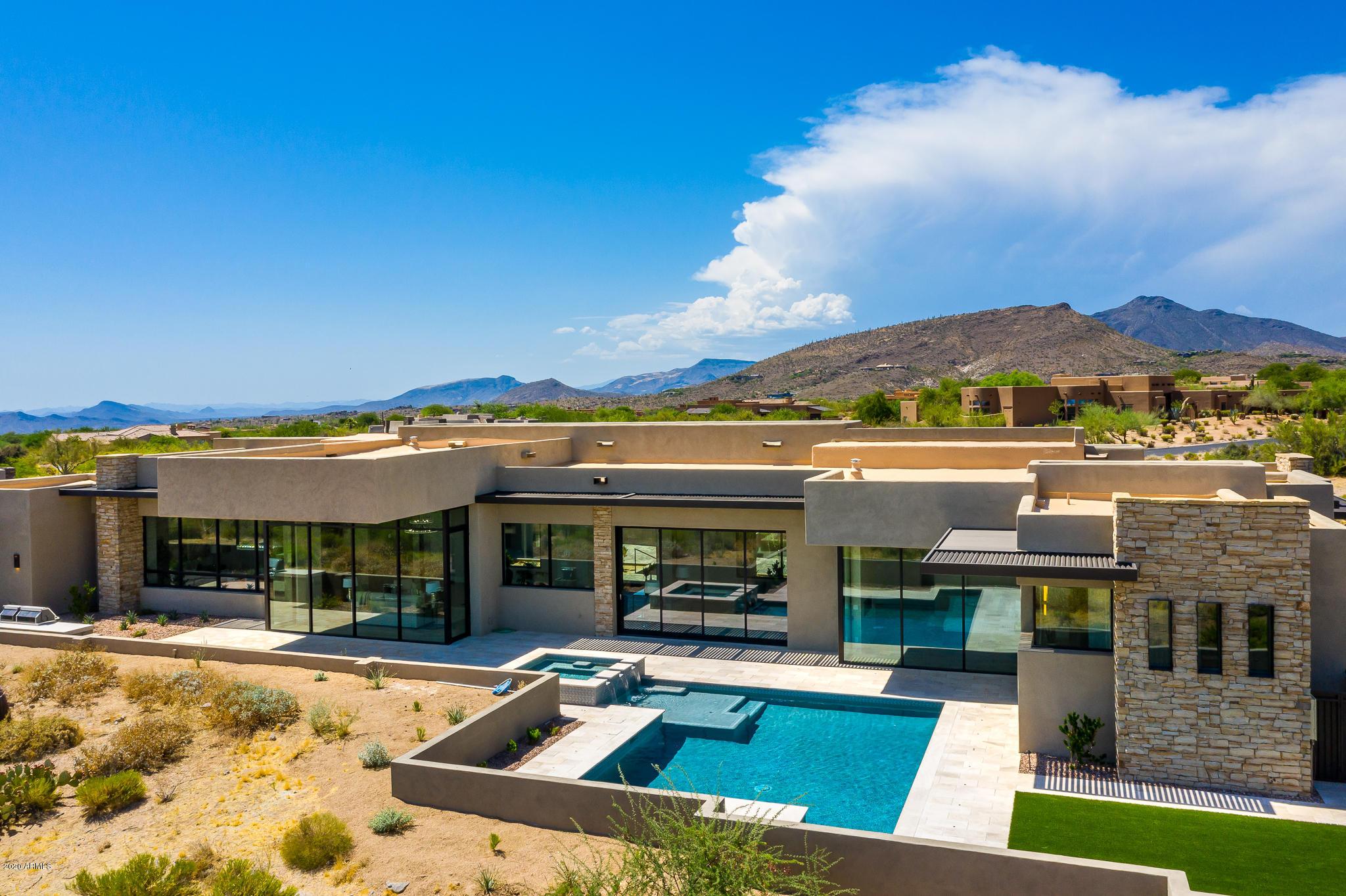 MLS 6134565 8299 E WHISPER ROCK Trail, Scottsdale, AZ 85266 Scottsdale AZ Private Pool