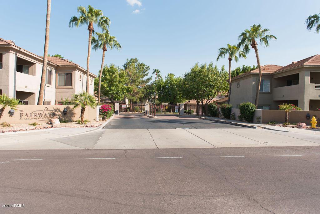 MLS 6131472 7401 W ARROWHEAD CLUBHOUSE Drive Unit 2072, Glendale, AZ 85308 Glendale AZ Condo or Townhome