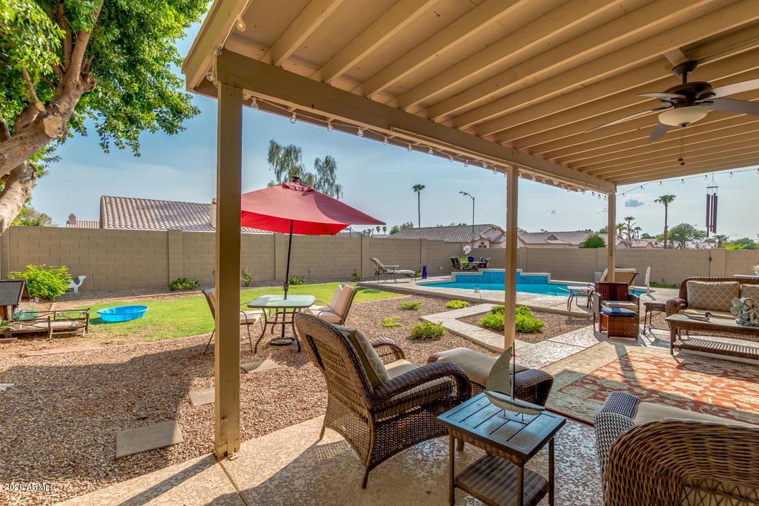 MLS 6133028 4783 W PONDEROSA Lane, Glendale, AZ 85308 Glendale AZ Dave Brown Utopia