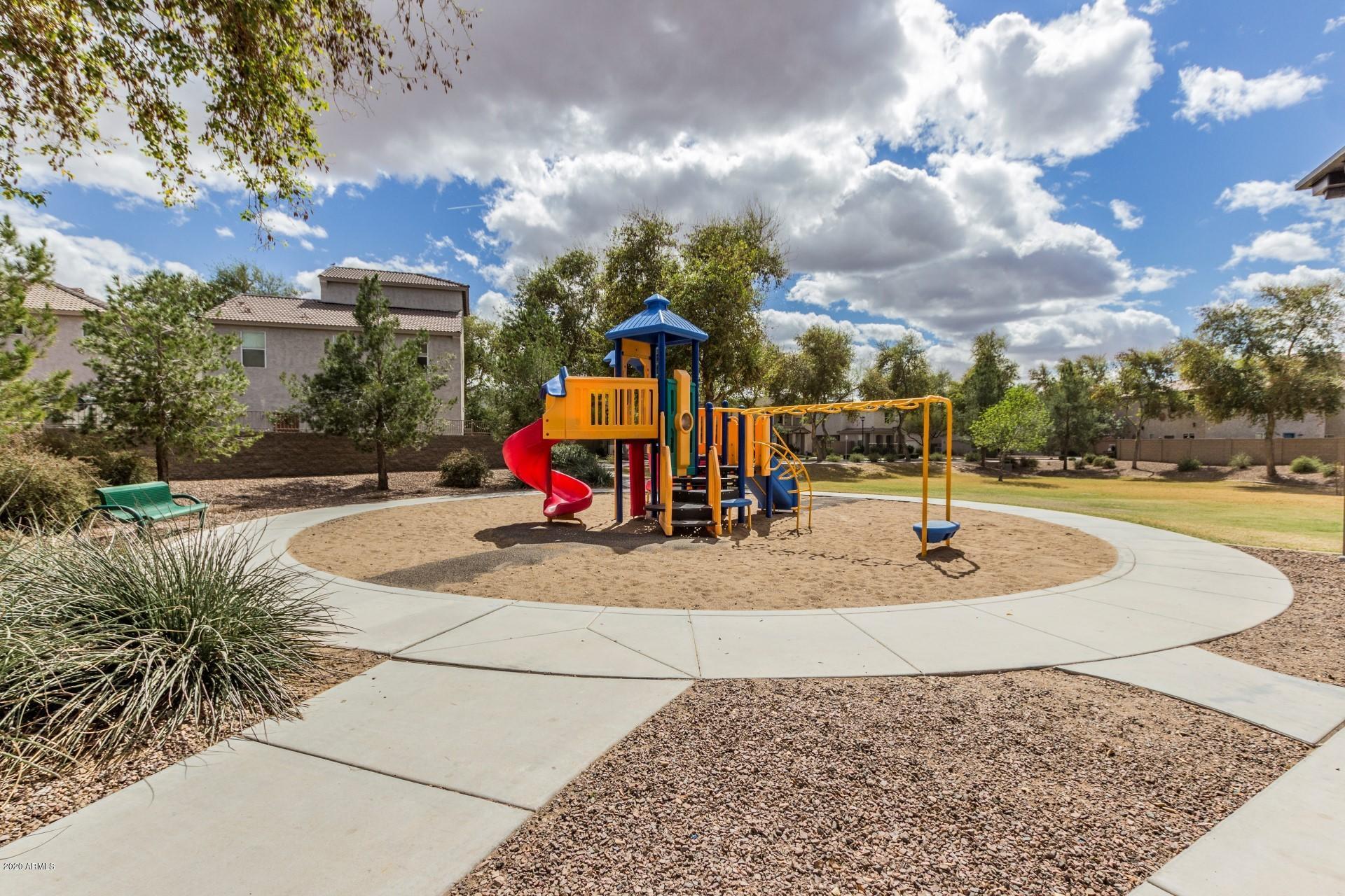 MLS 6132828 9716 W HORSE THIEF Pass, Tolleson, AZ 85353 Tolleson AZ Three Bedroom