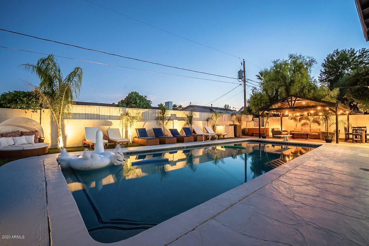 MLS 6132869 8437 E KEIM Drive, Scottsdale, AZ 85250 Scottsdale AZ Park Scottsdale