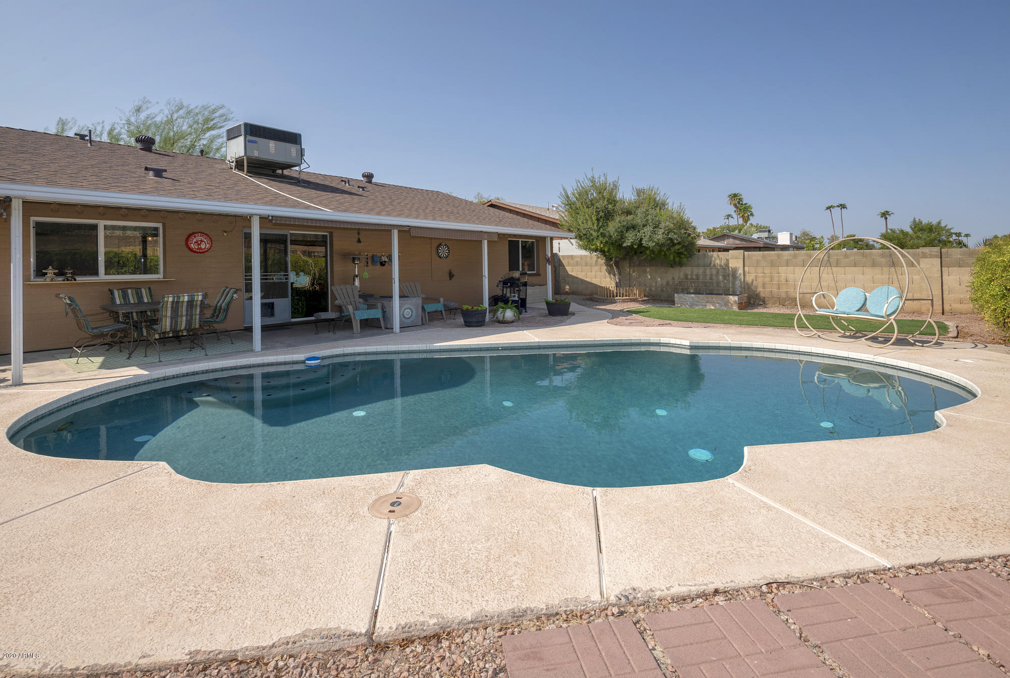 MLS 6133282 1952 E AUBURN Drive, Tempe, AZ 85283 Tempe AZ Private Pool