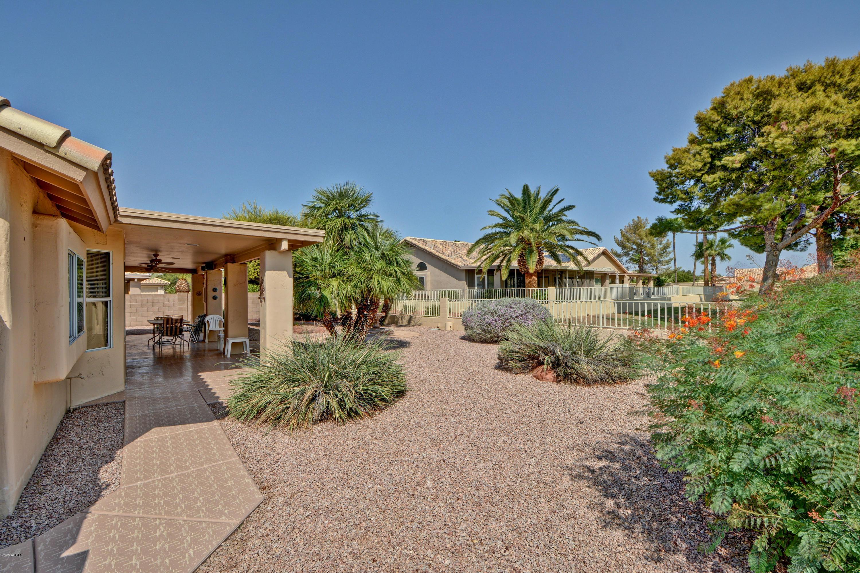 MLS 6133334 14410 W KIOWA Trail, Surprise, AZ 85374 Surprise AZ Sun Village