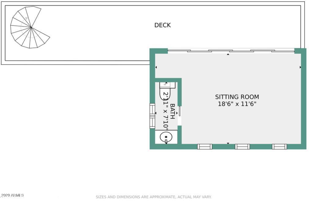 MLS 6123415 10305 E BELLA VISTA Drive, Scottsdale, AZ 85258 Scottsdale AZ Private Pool