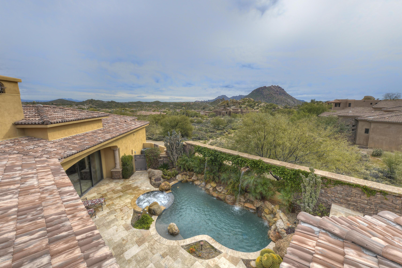 MLS 6133228 10715 E WHITETHORN Drive, Scottsdale, AZ 85262 Scottsdale AZ Pinnacle Canyon