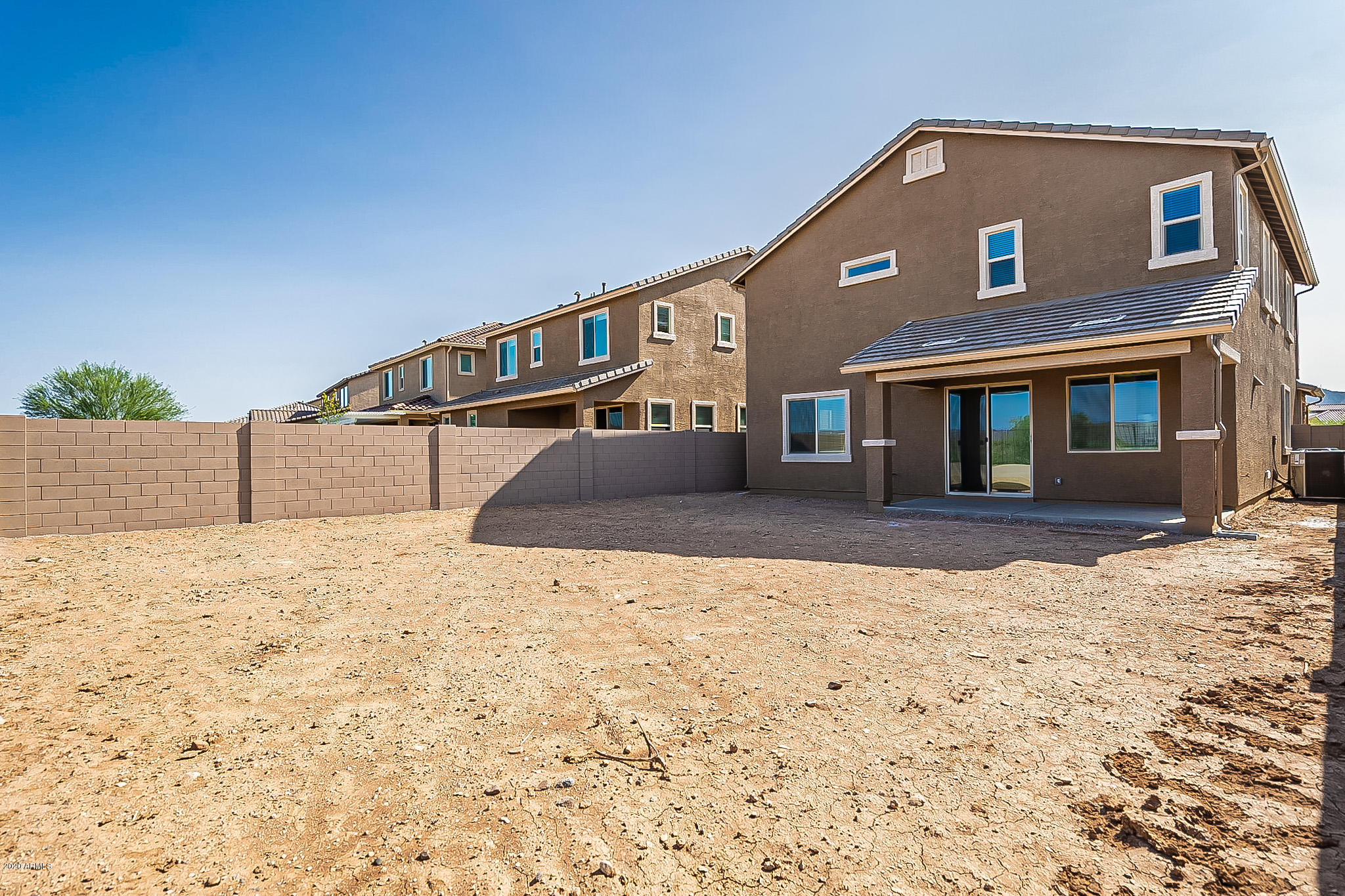 MLS 6127934 44512 N SONORAN ARROYO Lane, New River, AZ 85087 New River AZ Newly Built